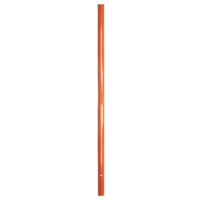 ポール下地亜鉛 76.3φ×3.2×4000 直柱
