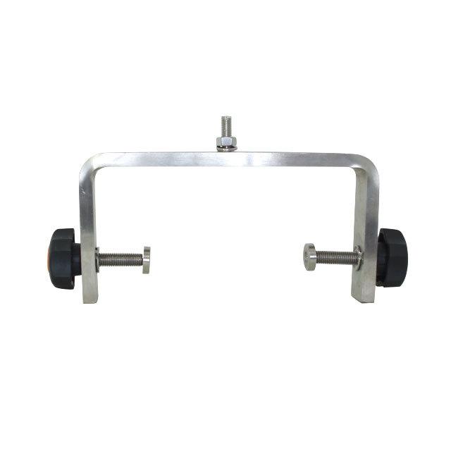 クランプ式金具 W-120-160(両締め)