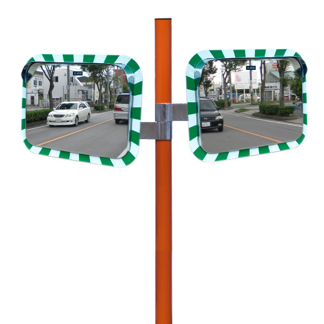 リブミラー 450×600 二面鏡