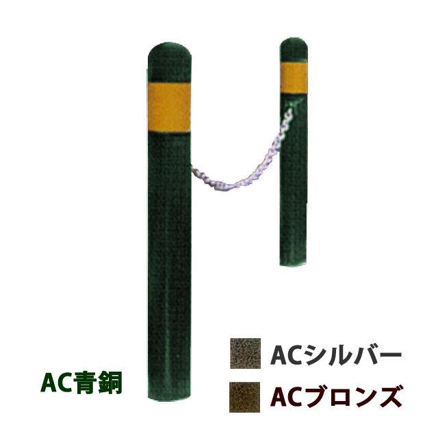 ロードサイドパイプ チェーン式 AC色