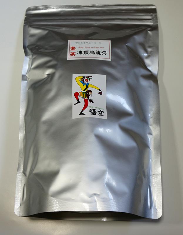 台-241A 茎茶凍頂烏龍茶 440g くきちゃとうちょううーろん