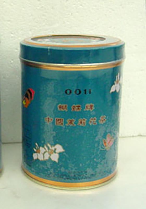 花-805B胡蝶牌茉莉花茶/小 こちょうはいじゃすみんちゃ