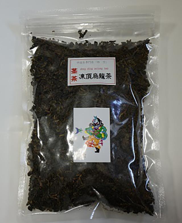 台-242A 茎茶凍頂烏龍茶 220g  くきちゃとうちょううーろん