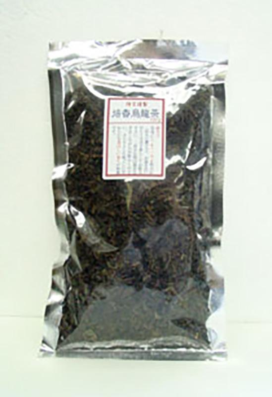 青-282A悟空謹製焙香烏龍茶 ごくうきんせいばいこう