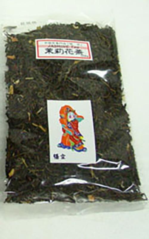 花-814A茉莉花茶/90g  じゃすみんちゃ