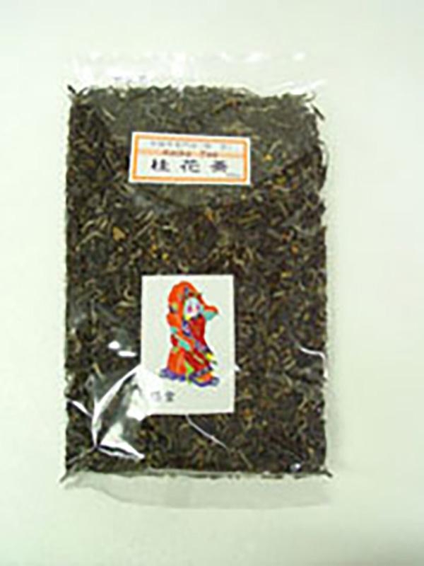 花-827A桂花茶80g けいかちゃ
