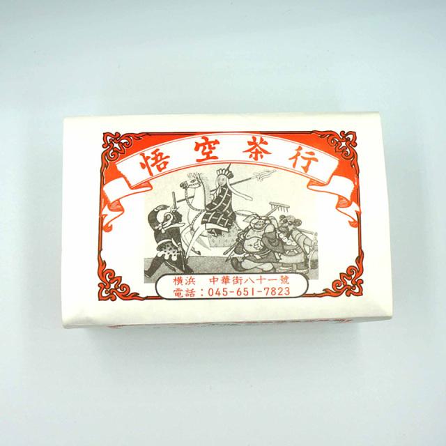 花-846A春風茉莉花茶160 しゅんぷうじゃすみんちゃ