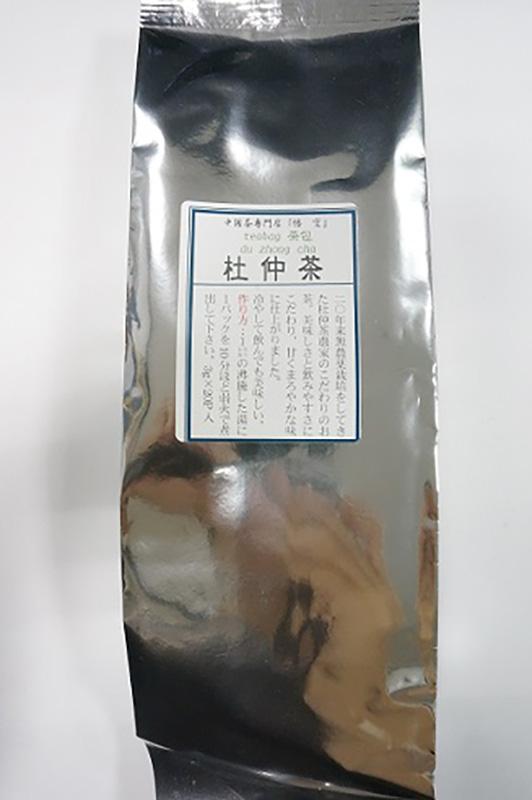 他-883A 杜仲茶 とちゅうちゃ