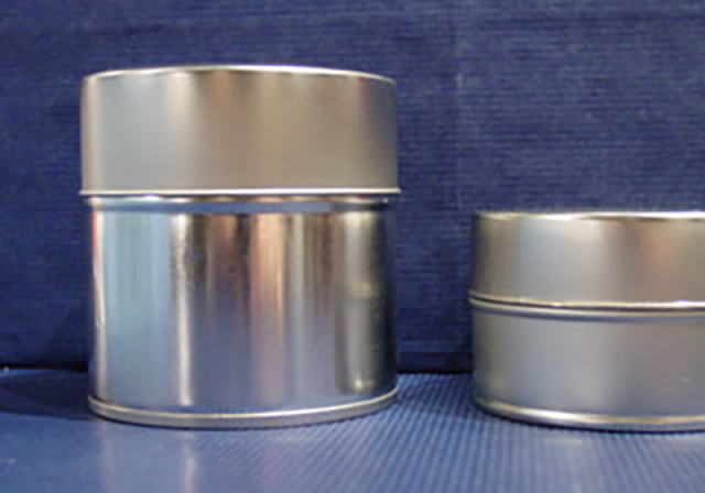 SZI-004ブリキ缶M