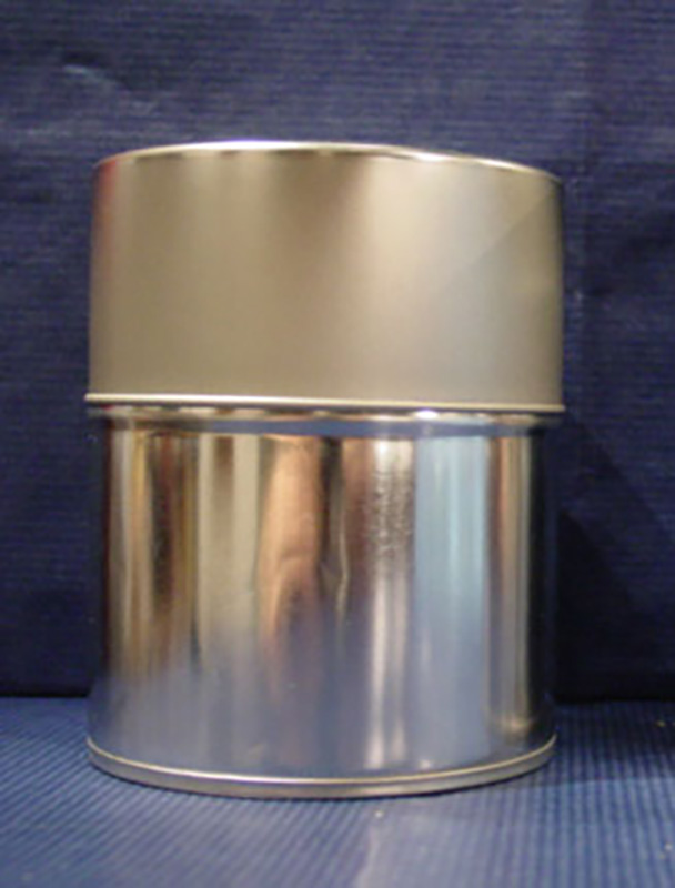 SZI-006ブリキ缶L