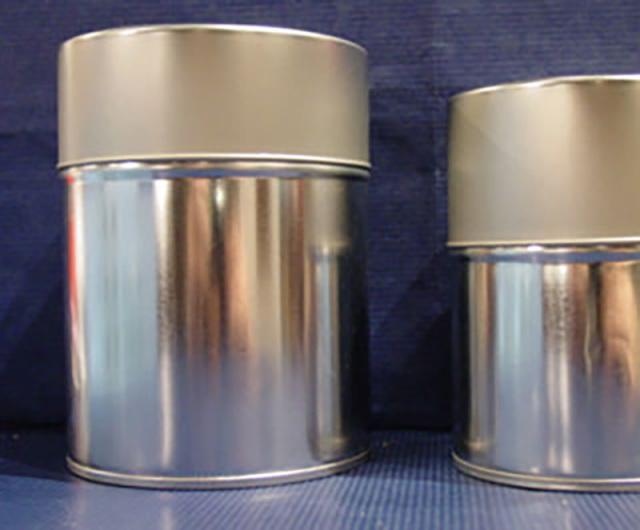 SZI-007ブリキ缶LL