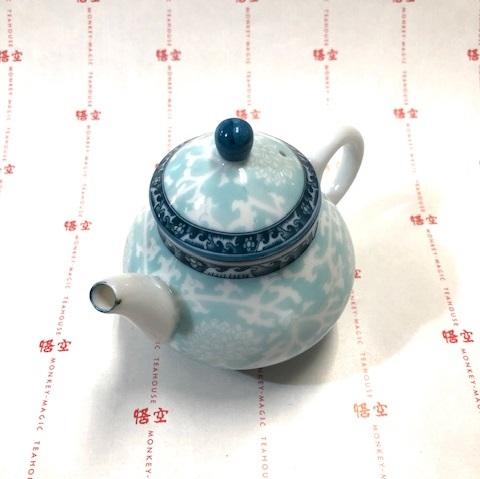 ★YK18-3 茶壷