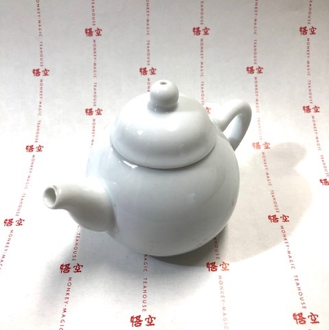 ★YK18-5 茶壷