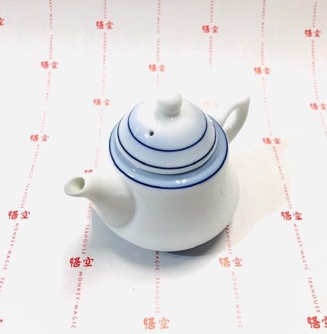 ★YK18-1 茶壷