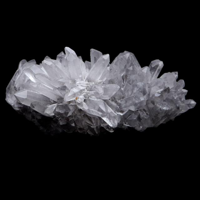 天然 水晶 クラスター 四川省産 原石 1点物 天然石 パワーストーン