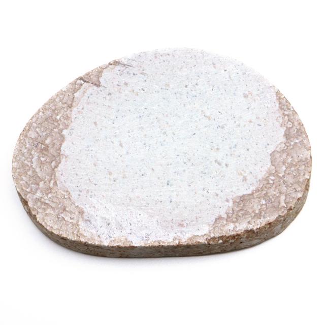 姫川薬石 糸魚川産 原石 スライスカット 1.39kg お風呂用 多用途 天然石 パワーストーン 浄化グッズ