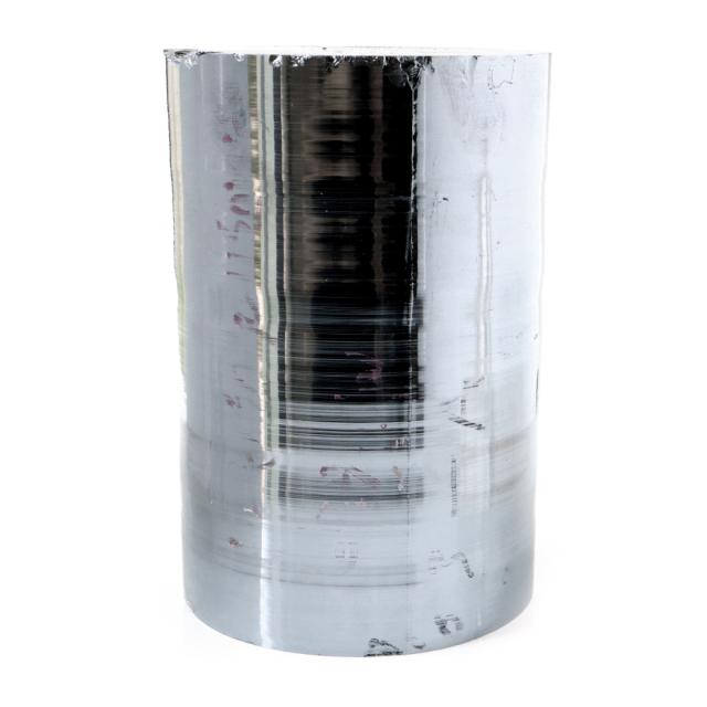 約3.2kg テラヘルツ鉱石 純度15N ラフ原石 円柱型 パワーストーン