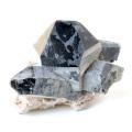 山東省産 モリオン 黒水晶 原石 浄化 魔除け 天然石 パワーストーン