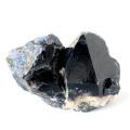 山東省産 モリオン 黒水晶 クラスター 原石 浄化 魔除け 天然石 パワーストーン