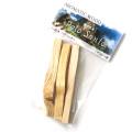 パロサント スティックタイプ ペルー産 原木 3本入り 聖なる樹 浄化用