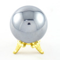 テラヘルツ鉱石 丸玉 直径約35mm 表面つやつや 鏡レベル お風呂などに沈めて使える