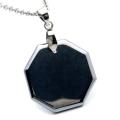 テラヘルツ鉱石 八角形 ペンダント