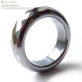 テラヘルツ鉱石 指輪 リング 19号 ネックレスとしても使用可 チェーン付き