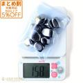 テラヘルツ鉱石 タンブル ミドルサイズ 150g 高純度 ポリッシュ研磨 パワーストーン クリックポスト送料無料