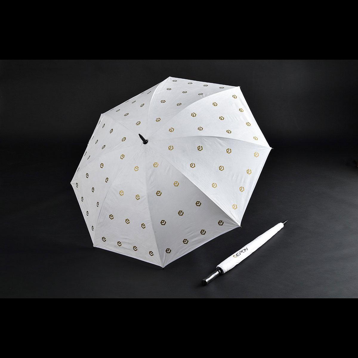 EPON  エポン 2019 Umbrella (e logo) 傘