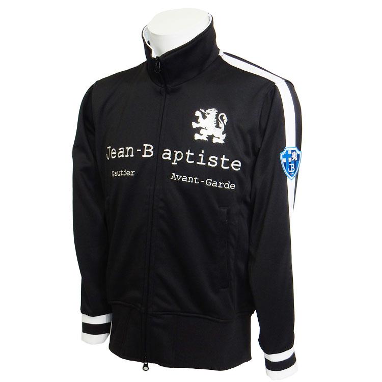 【日本正規販売店】Jean-Baptiste ジャン・バティスト Track Jacket JB501TJ