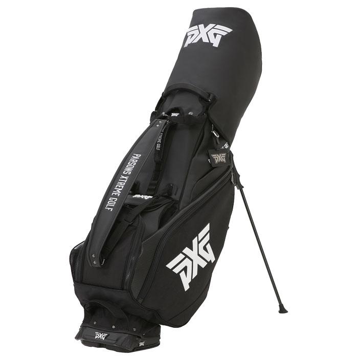 【予約販売】PXG 2020 Hybrid Stand Bag ブラック