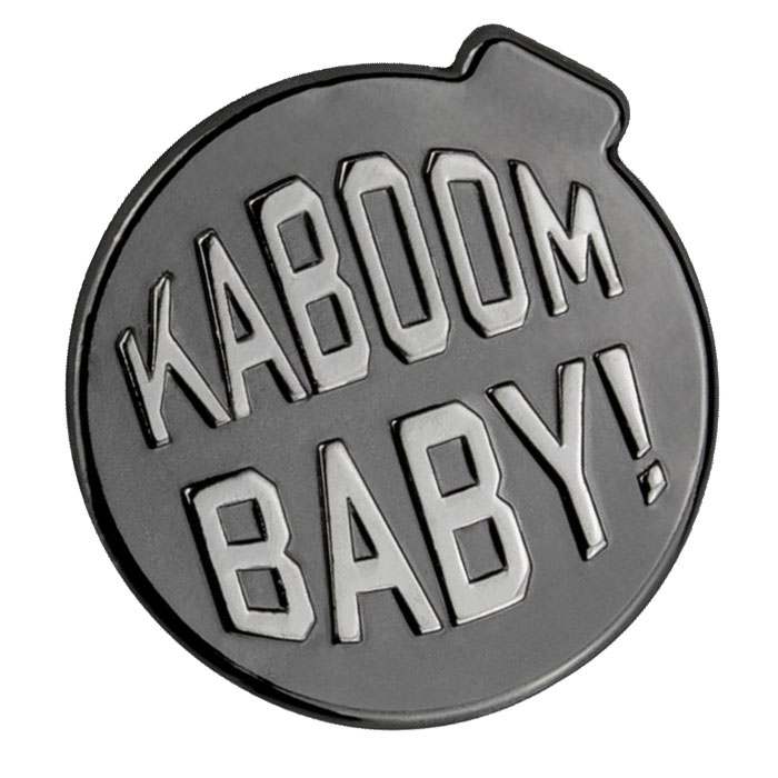PXG Kaboom Baby Ball Marker