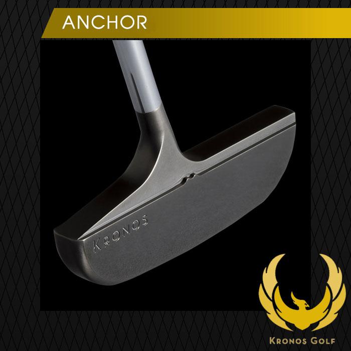 KRONOS ANCHOR パター -クロノスゴルフ-