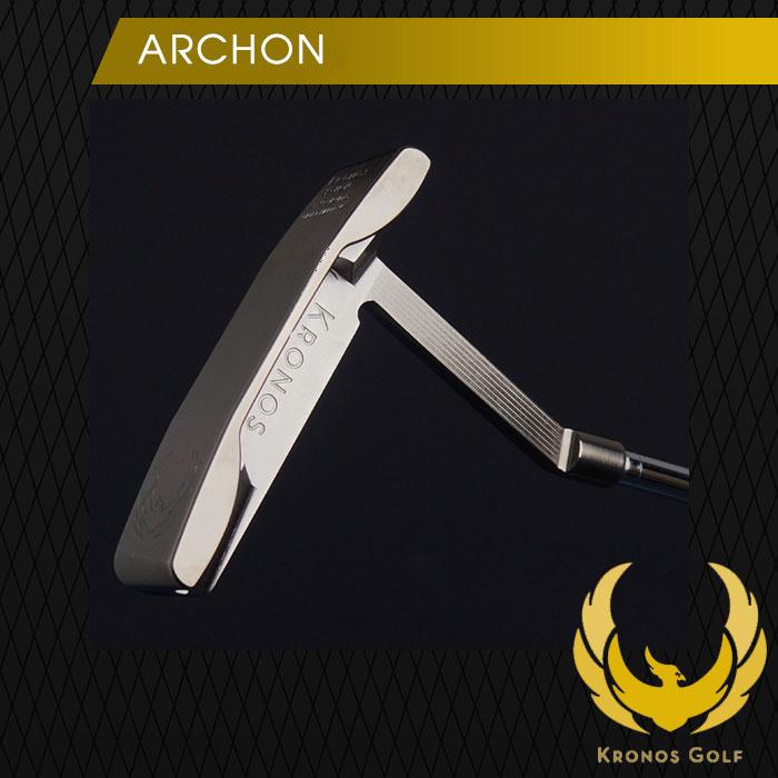 KRONOS ARCHON パター -クロノスゴルフ-
