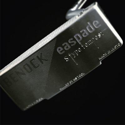 ベノック パター easpade S type エスペード S タイプ BENOCK