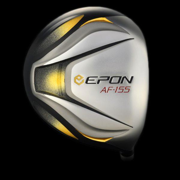 EPON エポン  AF-155 H-COR 高反発(Speeder EVOLUTION IV 474 参考価格)