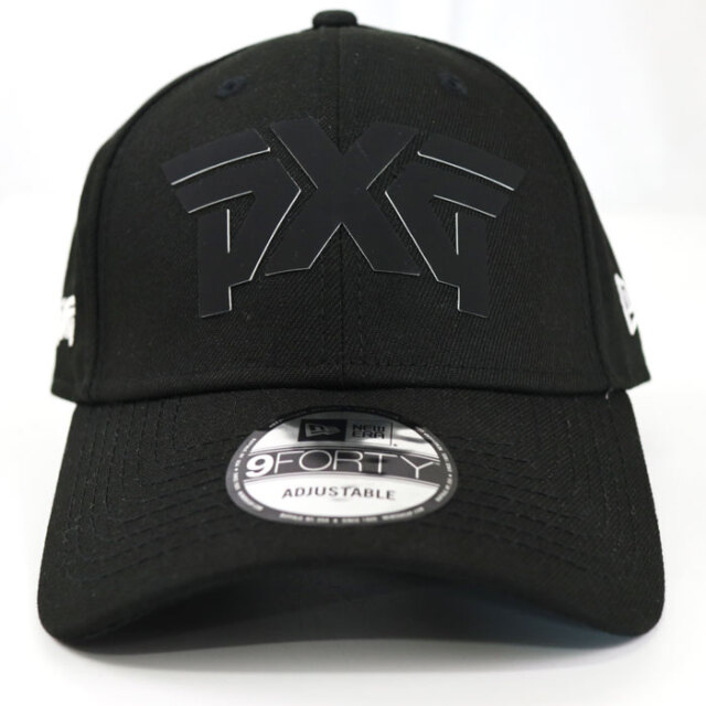 PXG NE940 Hotmelt Logo Cap