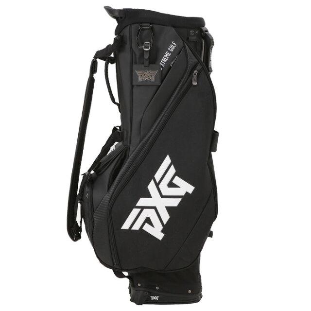 PXG 2020 Hybrid Stand Bag ブラック