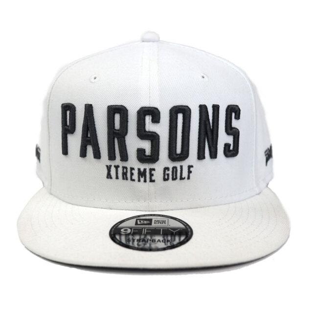 PXG PARSONS BOLD LIFESTYLE CAP