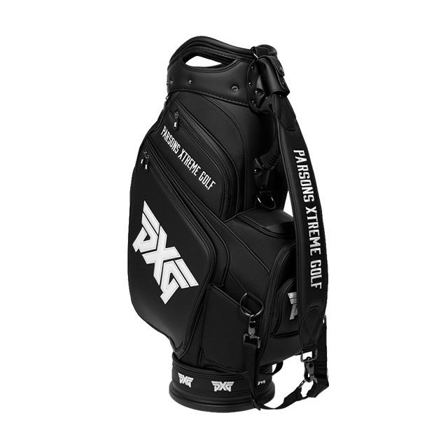 PXG Classic Tour Bag クラシック ツアーバッグ 9.5インチ ブラック