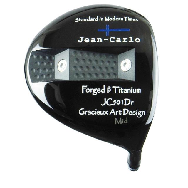 【日本正規販売店】Jean-Carlo ジャン・カルロ JC501Dr Mid【ヘッドのみ】