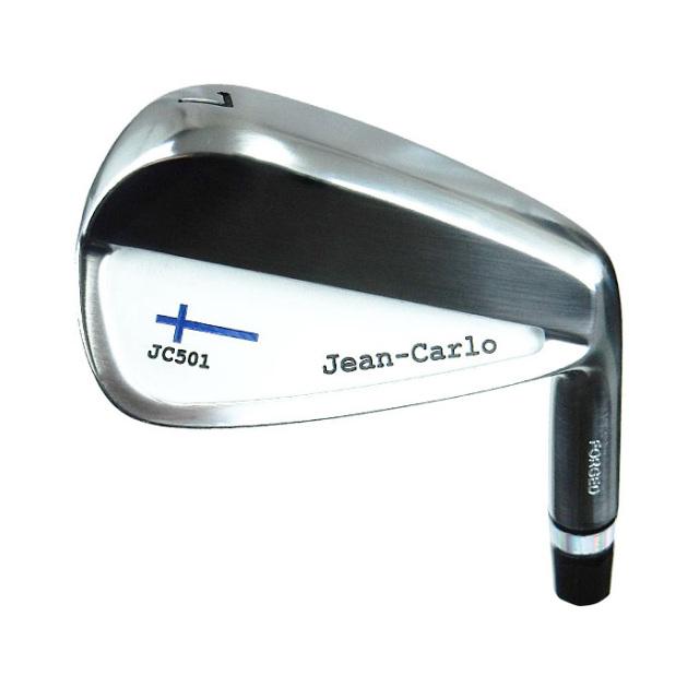 【日本正規販売店】Jean-Carlo ジャン・カルロ JC501Iron(ヘッド単体価格)