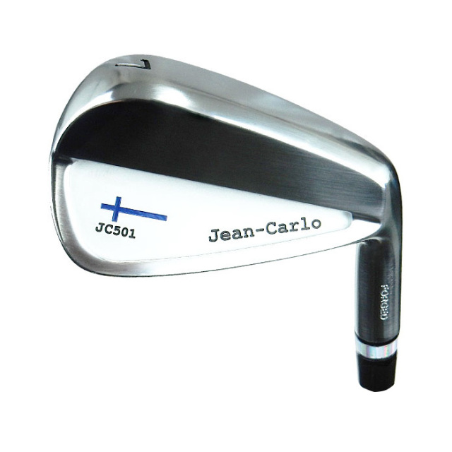 【日本正規販売店】Jean-Carlo ジャン・カルロ JC501Iron【ヘッドのみ】