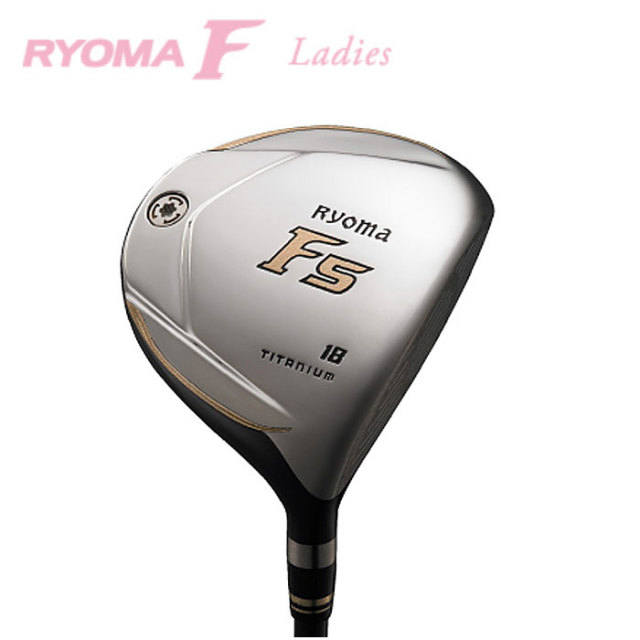 リョーマゴルフ  RYOMA F ミラー Ladies(参考価格)
