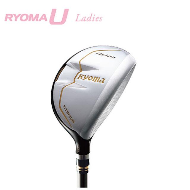 リョーマゴルフ RYOMA U ミラー Ladies(参考価格)