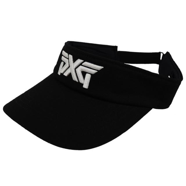 PXG Performance VISOR バイザー ブラック