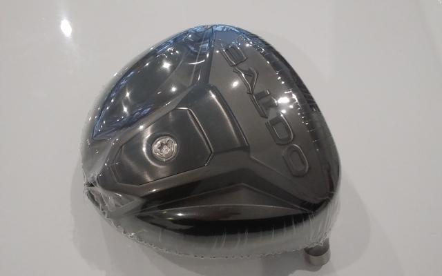 バルド ドライバー【BALDO TTX STRONG LUCK 420 DRIVER HEAD】*シャフト、グリップ別売、ヘッドカバー付