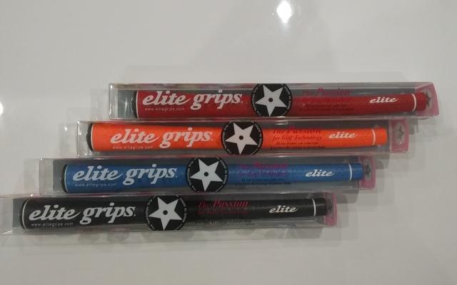 エリート グリップ【elite grips Y360SH】