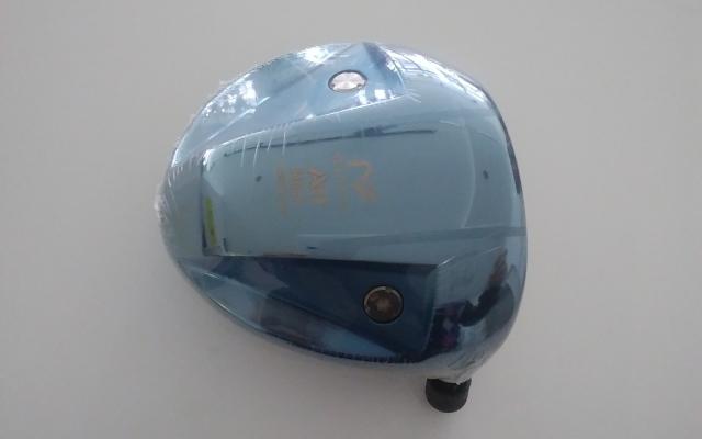 メタルファクトリー ドライバー【METALFACTORY A9 DRIVER DRIVER HEAD】*シャフト、グリップ別売、ヘッドカバー付