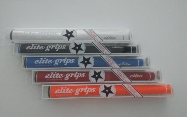 エリート グリップ【elite grips Y360S XT】